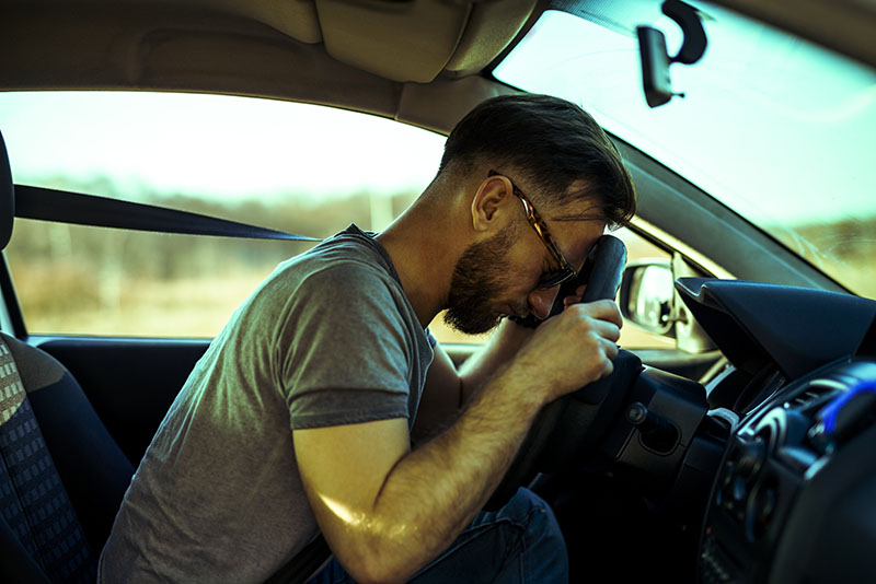 5 The Most Common Mistakes New Drivers Make