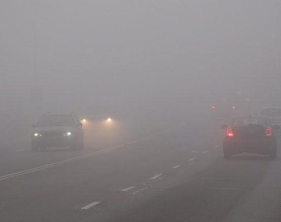 How to Use Fog Lights on Car Correctly