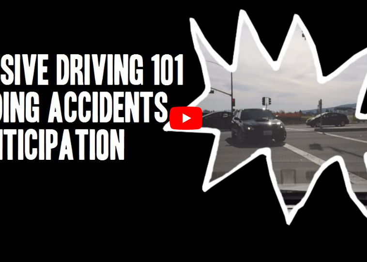 The Tips Help You Avoid An Automotive Accident