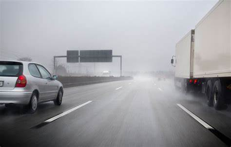 how to drive safely on highway